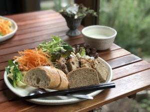 星ヶ丘|日常にヘルシーという喜びを!健康的なランチが食べられる天然酵母パン専門店