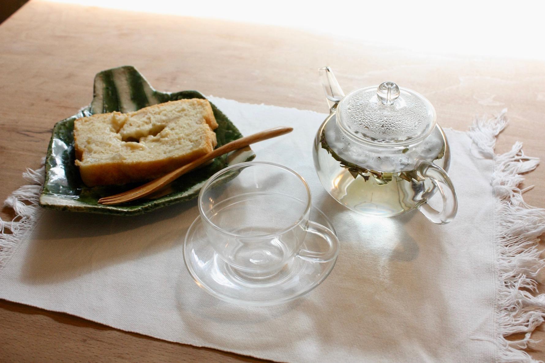 本山|アロマの香りに包まれながらいただくオーガニックランチ