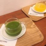本山|美肌やデトックス効果も期待できる!フレッシュな野菜や果物を使用したコールドプレスジュースが味わえる専門店