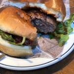 名駅|朝からガッツリモーニングが頂けるお肉の美味しいカフェ