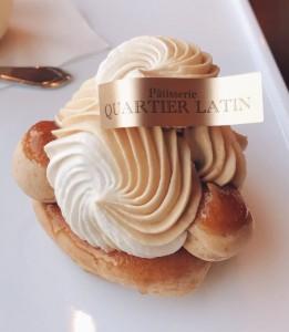 六番町|日本有数の本格フランス菓子が頂けるパティスリー