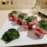 新栄|名物!厚切りねぎ塩タンがフォトジェニックで話題の焼肉店