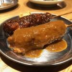 新栄|コスパ抜群!有名焼き鳥店の新業態で手軽にどて焼きや串カツを楽しもう!