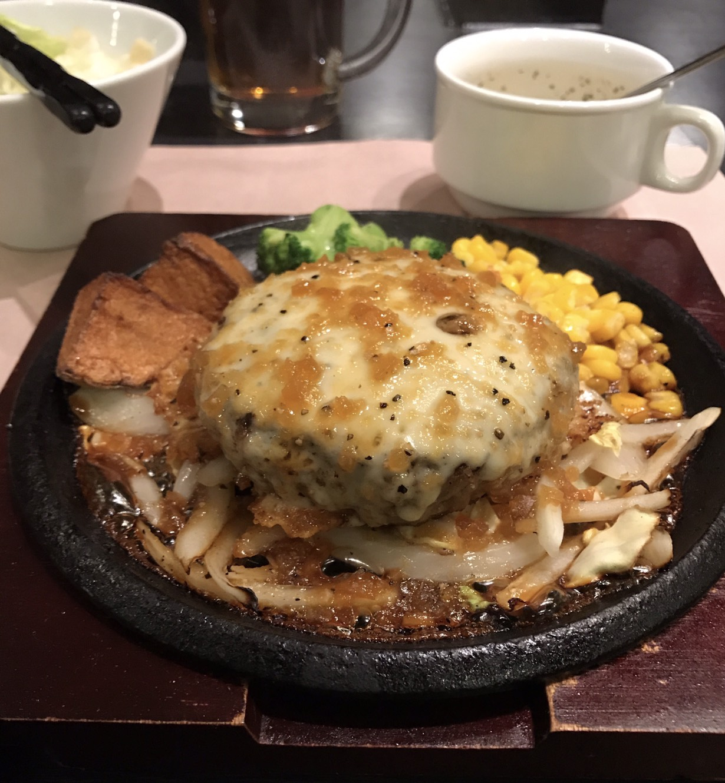 笠寺|確かな目利きが選ぶからこそ味わえる!レアなステーキ&ハンバーグ