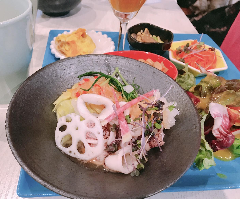 小幡|女子の夢を叶えてくれる!身体に優しいアンチエイジング食堂