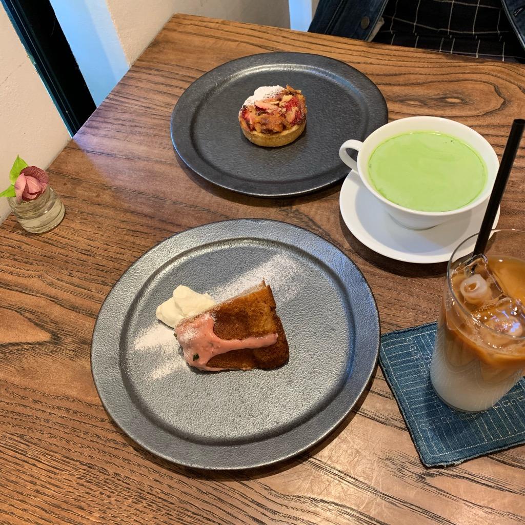 覚王山|自分へのちょっとしたご褒美に。売り切れ注意の手作りケーキ