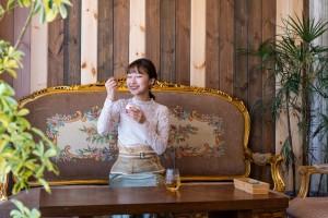 覚王山|スイーツ巡りの人気スポットに新たにオープンしたプリンとシフォンケーキの専門店