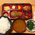 志賀本通|ワンコインランチに100円お惣菜!懐に優しい大衆食堂