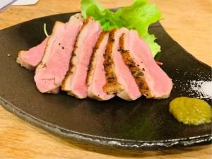 千代田|本格ジビエと豊富な日本酒を味わえる隠れ家的居酒屋