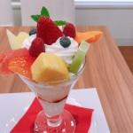 大須|一番美味しい時期にいただける、フルーツの「旬」を楽しめるフルーツパーラー