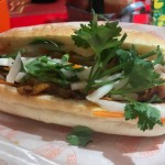 住吉|ベトナムのヘルシーファストフード「バインミー」をいただけるベトナム料理店