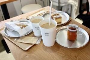 一社|贅沢!こだわり茶葉が香る自慢のミルクティー専門店