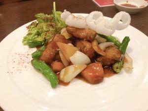 上小田井|ミシュラン認定!お洒落でまんぷく必至な中華料理店