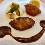 茶屋ヶ坂|シェフの情熱たっぷりのハンバーグが味わえるこだわり洋食店!