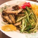 伝馬町|暑い日に食べたくなるものと言えばもちろんあれ!アットホームな雰囲気で味わう中華料理