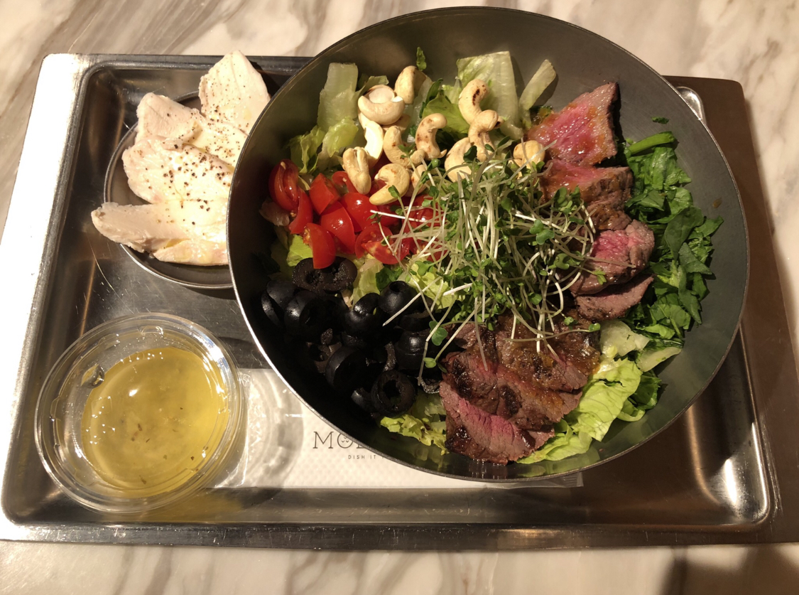 伏見|ヘルシーでお腹いっぱいになるサラダ専門店で美味しくダイエット!