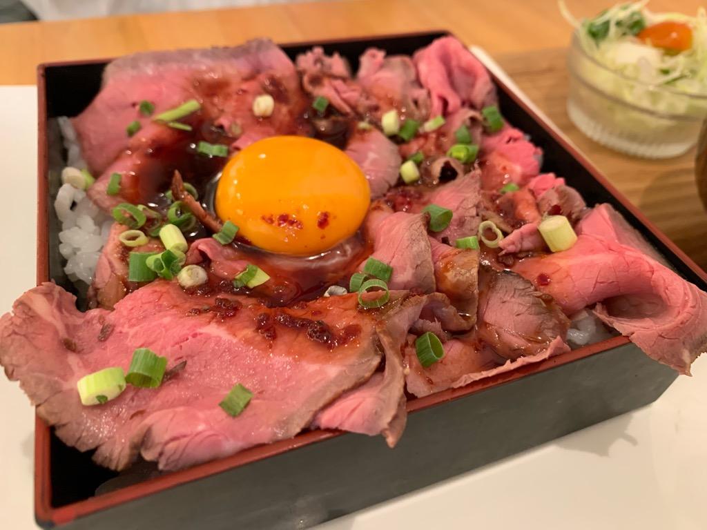 新栄町|うな重ならぬ○○重!?お肉を味わいたい人全員集合!