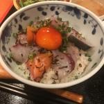 名駅|平日のみ営業!行列ができるほど美味しい海鮮丼がいただける和食料理店