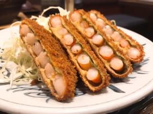 植田|サクサク、プリップリ!名古屋でえびかつを食べるならココで決まり!