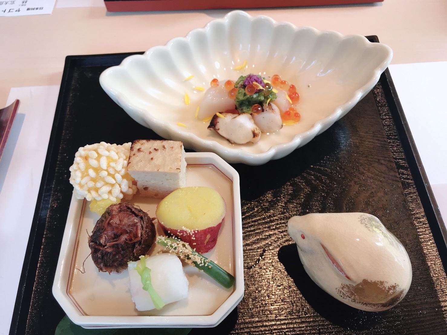 八事|伝統懐石料理店がリニューアル!確かな日本の技をリーズナブルに楽しむ