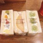 名古屋駅|萌え断!大名古屋ビルヂングでいただく幸せたっぷりなフルーツサンド