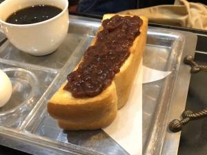 名古屋駅|これぞ昭和の正統派純喫茶。名古屋駅近くのレトロ喫茶でノスタルジックなモーニング