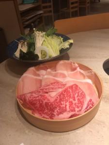栄|おひとり様もOK!質のいいお肉をリーズナブルにいただけるしゃぶしゃぶ専門店
