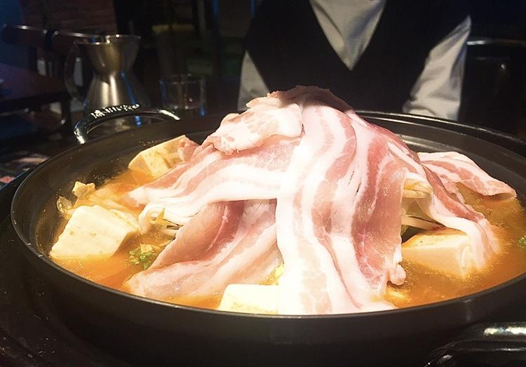国際センター|おひとりさまもお気軽にどうぞ♩名古屋で〝韓国式焼肉〟や〝チゲ鍋〟を味わうならココ!