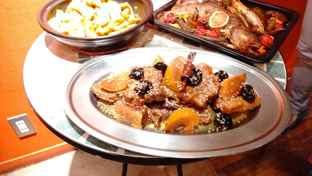 上前津|ヘルシーなタジン料理と魅惑のベリーダンスが楽しめる異国感溢れるモロッコ料理専門店