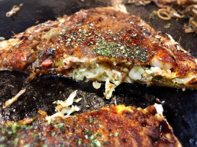 中村区役所|地元民に長く愛される、懐かしの味を楽しめる「THE 昭和」のお好み焼き屋