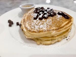 名古屋|本場の食感が名古屋でも食べられる!ニューヨークで大人気のアメリカンパンケーキ