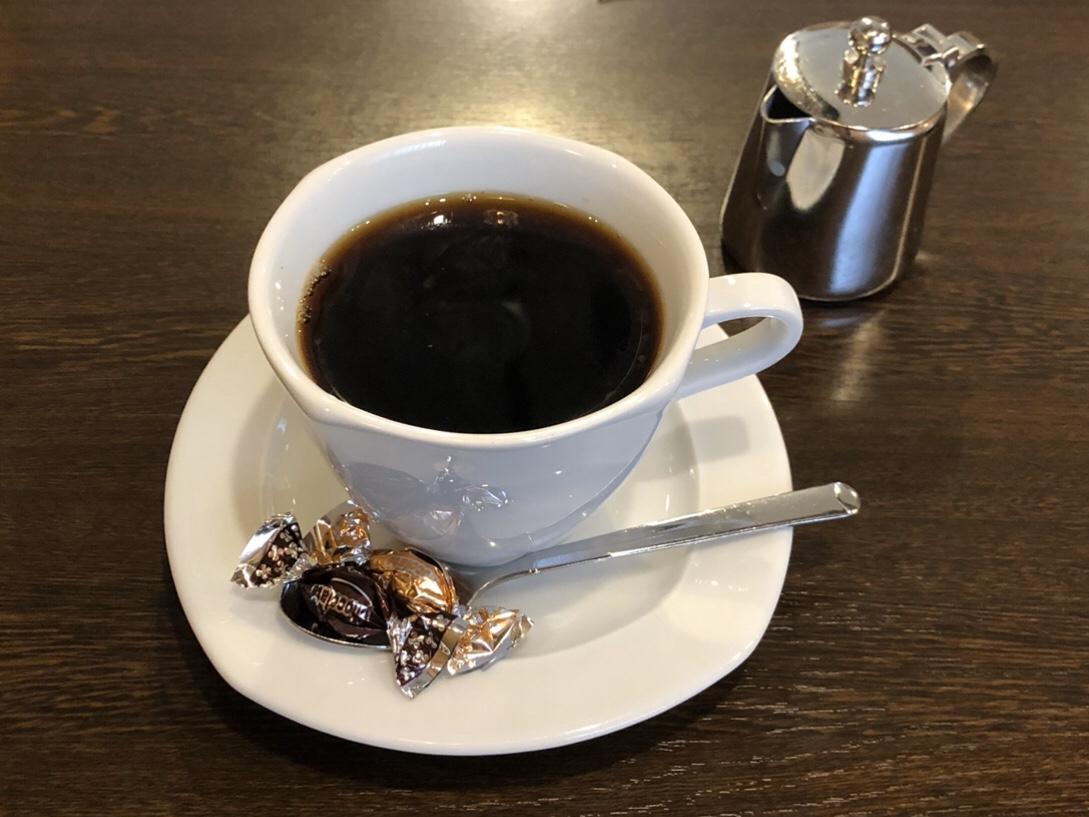 有松|モーニングもランチも大満足!地元に愛される和モダンな喫茶店