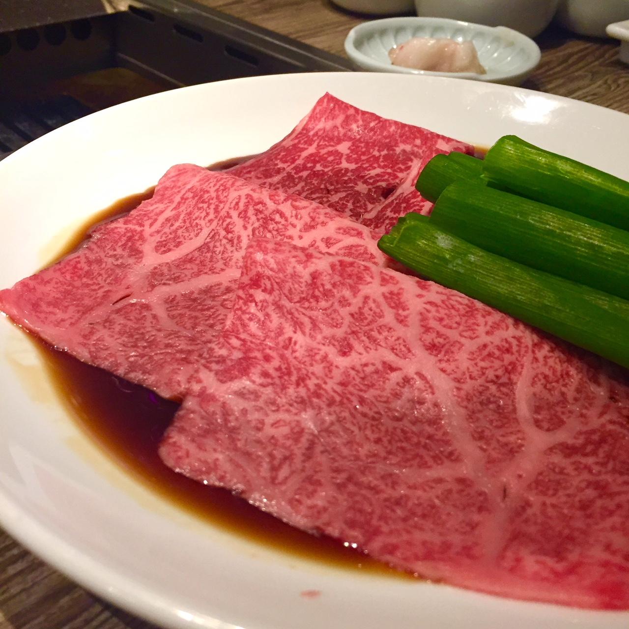 国際センター|一流の肉師が厳選した和牛が堪能できるオシャレ焼肉店