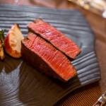 名駅|名古屋でここだけ?炉窯で焼いた厳選牛!洗練された空間で極上のステーキを味わう