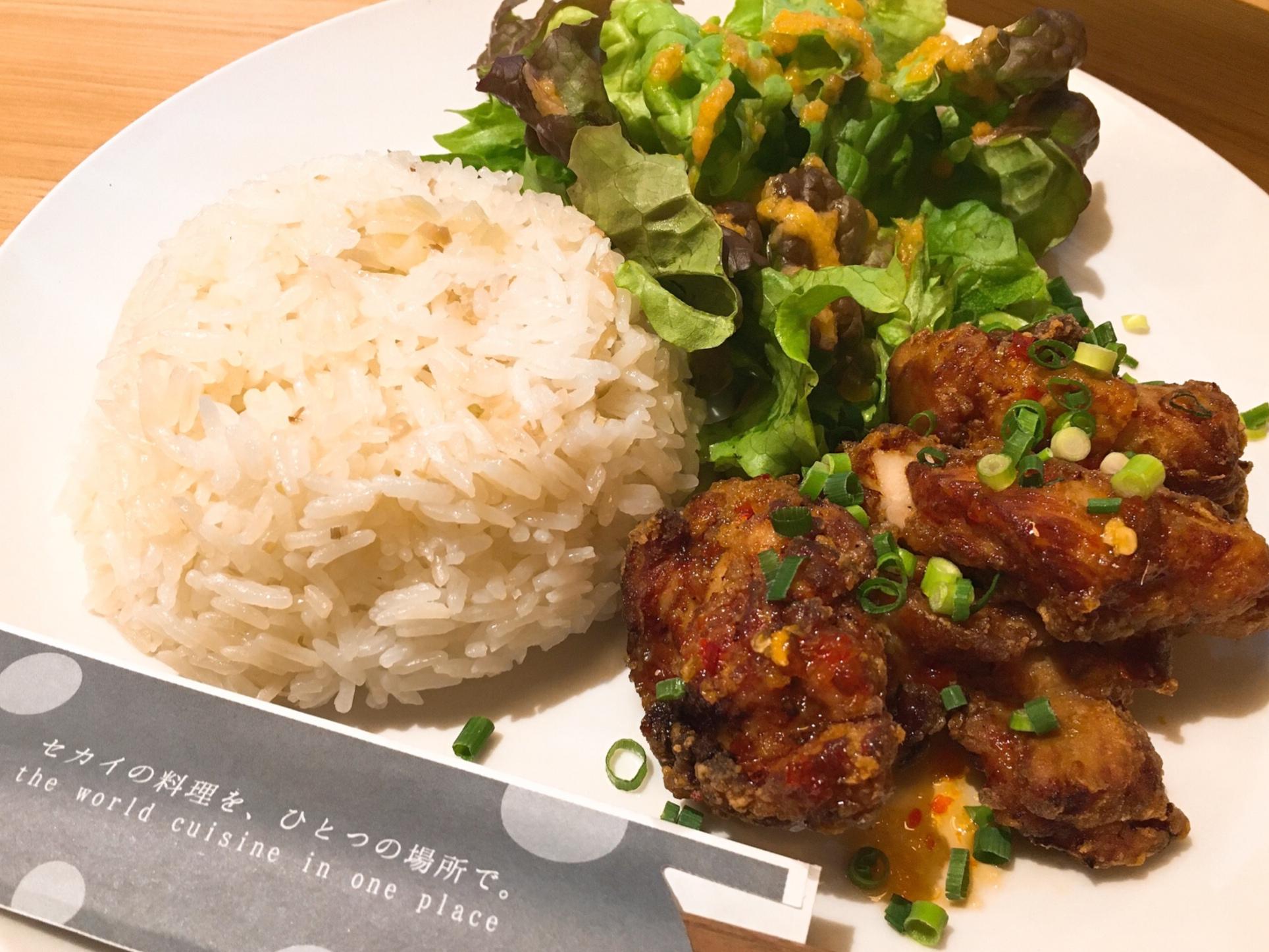 上前津|いざ食のワールドツアーへ!世界一周を成し遂げたオーナーがプロデュースする多国籍料理店