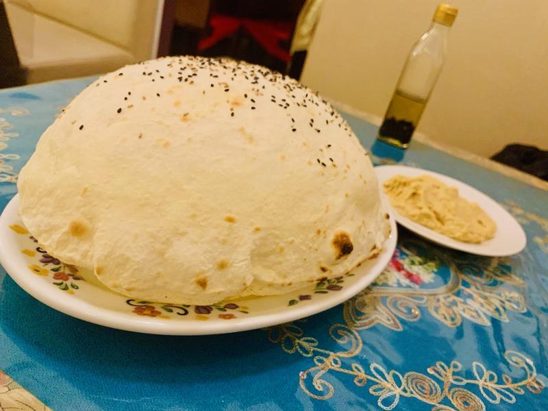 高岳|意外と知られていない?世界三大料理のひとつ☆おいしくてオシャレなトルコ料理専門店!