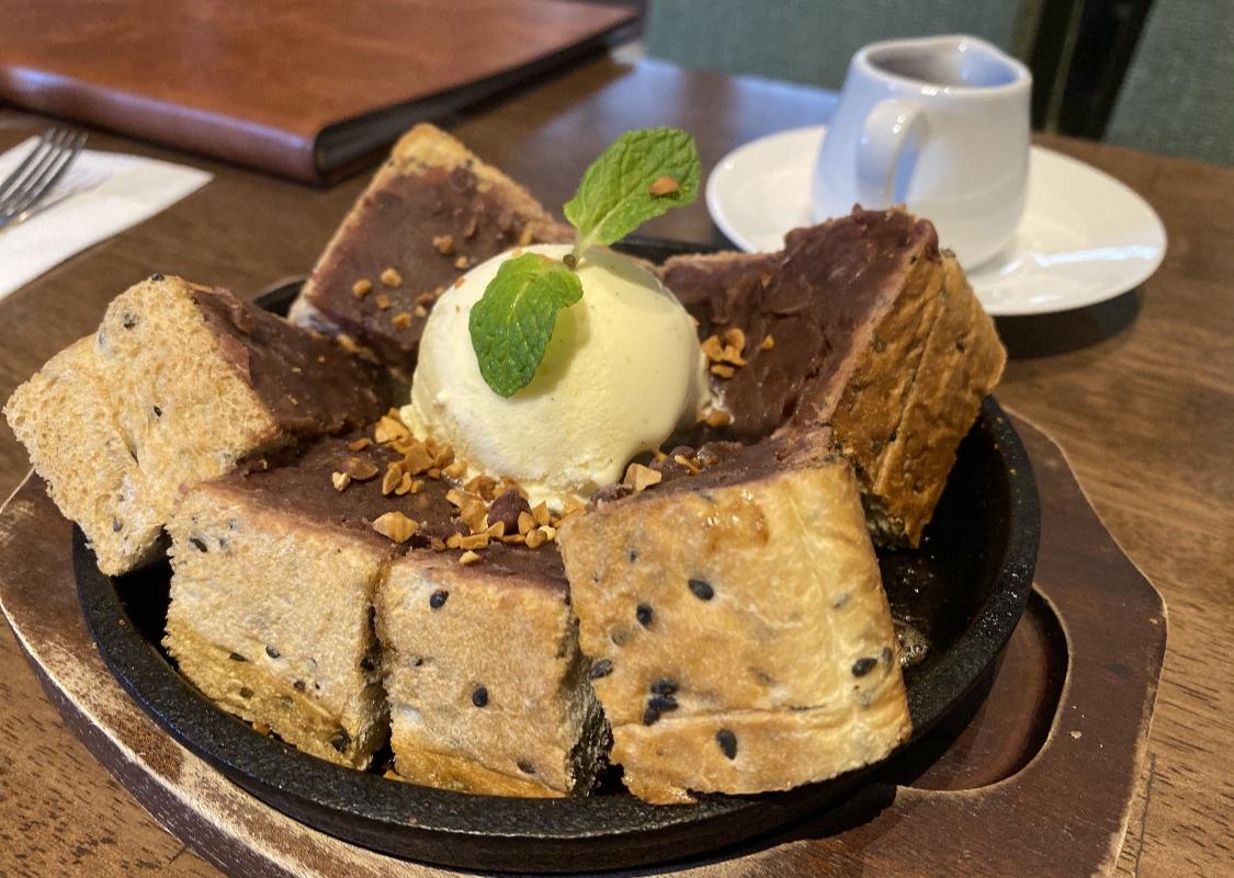 那古野|歴史を受け継ぎ新しく生まれ変わった名古屋純喫茶文化の最先端メニュー!