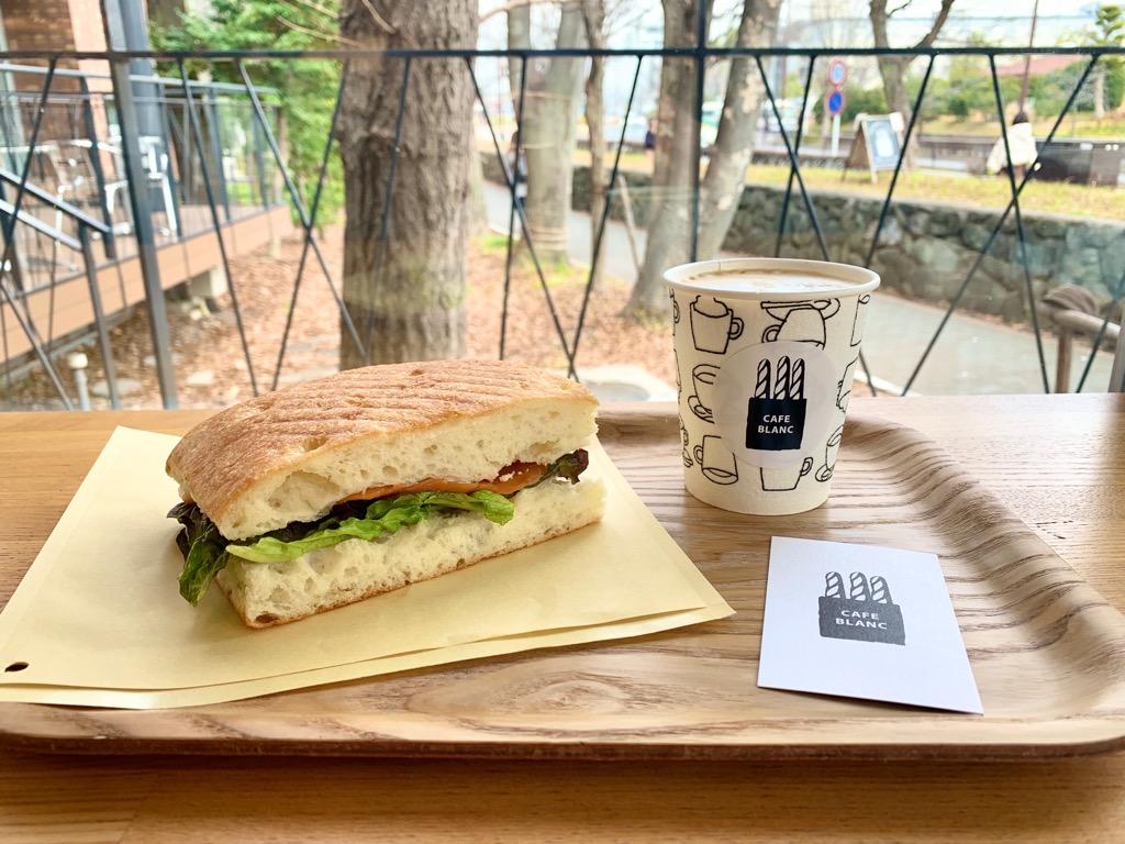 名古屋大学|全世代におすすめ!人気ベーカリーのパンが楽しめる大学内のカフェ