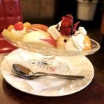 高岳|昭和24年創業。古き良き時代のノスタルジックな雰囲気に心置きなく浸れる正統派喫茶