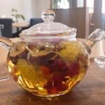 鶴舞 奥深く上質な香りに包まれる。新たなお茶の魅力を発見できる中国茶専門店