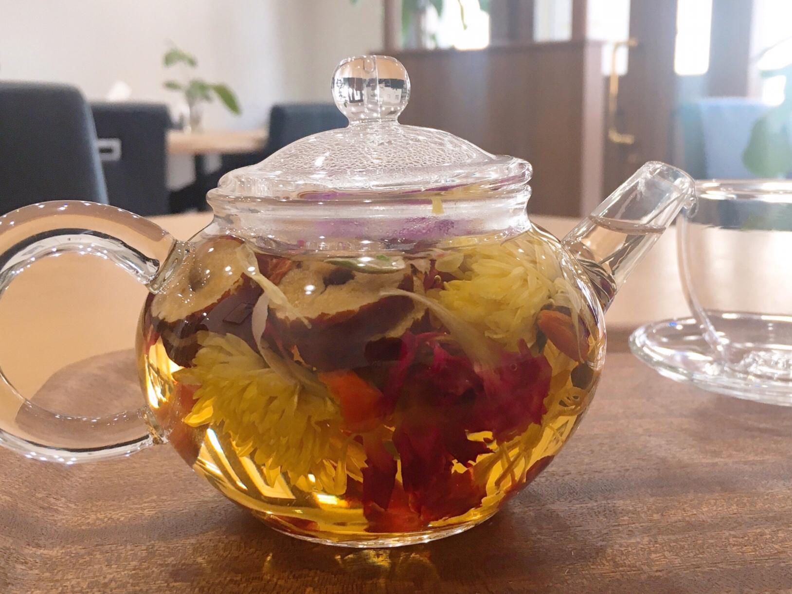 鶴舞|奥深く上質な香りに包まれる。新たなお茶の魅力を発見できる中国茶専門店