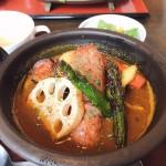 有松|バリエーション豊富なメニューと和モダンで落ち着いた雰囲気が人気の町家カフェ