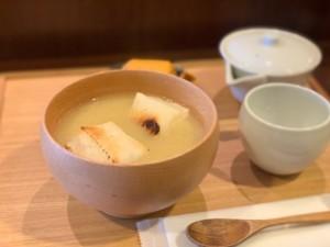 覚王山|落ち着いた空間に癒される♪季節のぜんざいとこだわりの日本茶がいただける和菓子専門店