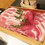 栄|食べ終わるのが名残惜しい!こだわりの美味しい豚肉とおもてなし溢れる豚しゃぶ専門店