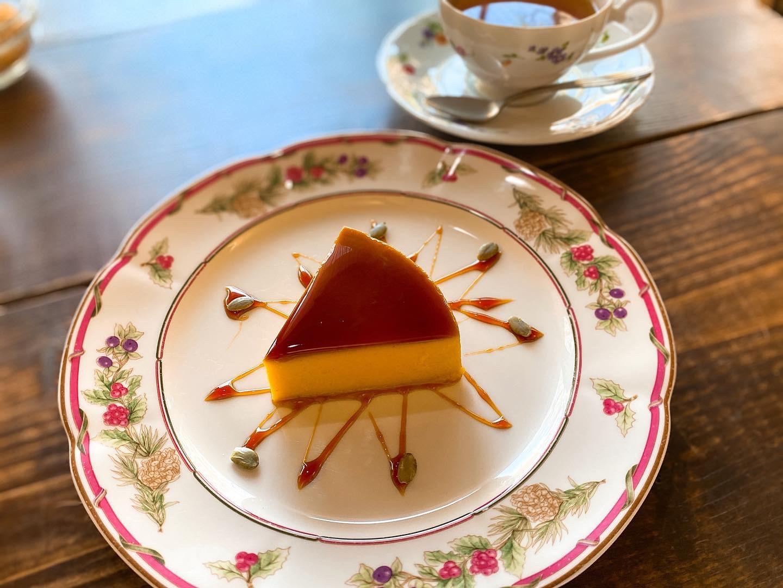 黒川|きれいな庭園と美味しいランチ!健康にも気を使ったメニューが嬉しい穴場カフェ