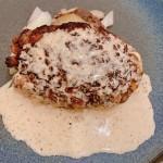 高岳 「肉の達人」が厳選した熟成肉のハンバーグが味わえるこだわりのビストロ