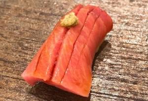 矢場町 北陸の豊かな海が育てた厳選素材を熟練の職人技で仕上げる創作寿司