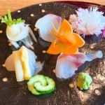 尼ヶ坂|完全個室の料亭でいただく、漁港直送の素材を活かした富山料理