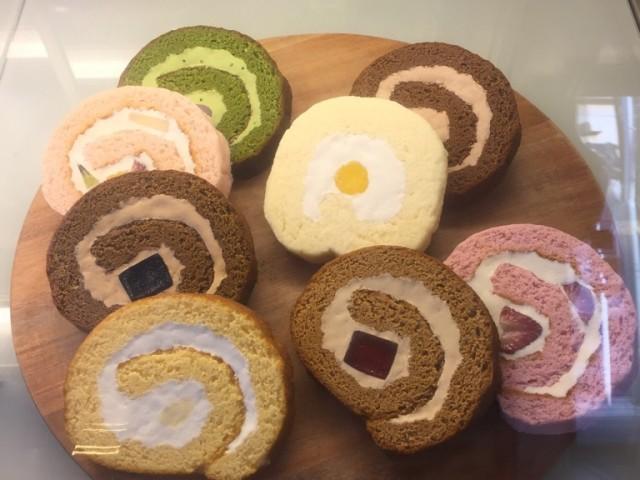 塩釜口|愛知牧場牛乳と愛知の卵を使用した種類豊富なロールケーキ専門店!