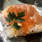 久屋大通 本格寿司店が提供するコスパ抜群の期間限定テイクアウトメニュー